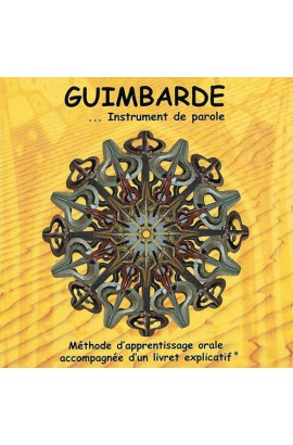 CD Méthode Guimbarde