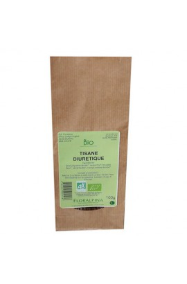 Tisane Diurétique Bio